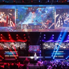 Mark Cuban is dropping more hints at starting a League of Legends team