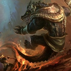 Riot will be retiring Dominion from League of Legends soon