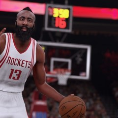 2K Games and NBA 2K16 is bringing real sports to eSports
