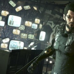 Lengthy Deus Ex: Mankind Divided trailer explains why people hate you