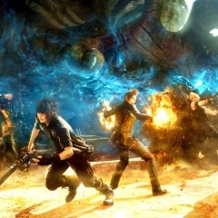 More Final Fantasy XV Collector's Editions are being made, but might miss launch
