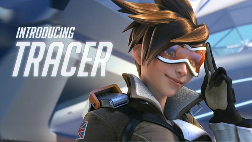 The Overwatch Open Beta Starts Soon, So Here's a Trailer