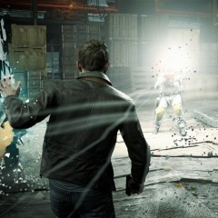 Quantum Break patch looking to fix PC woes this week