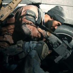 Ubisoft has found the issue that's wiping The Division agents on Xbox One