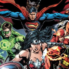 "DC Rebirth will have a ""long-term"" story"