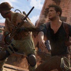 "Uncharted 4 stolen from truck in a ""violent assault"""