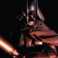 Marvel's Darth Vader comic book series will end at issue #25