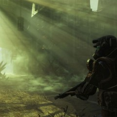 Far Harbor runs like rubbish on the PS4 , but a fix is coming