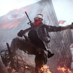 "Homefront: The Revolution's day-one patch comes ""strongly recommended"""