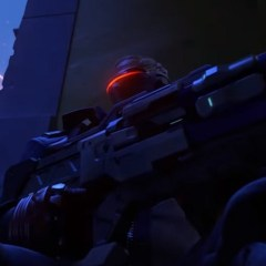 """The fourth Overwatch animated short """"Hero"""" is LIVE – see Soldier: 76 in action!"""