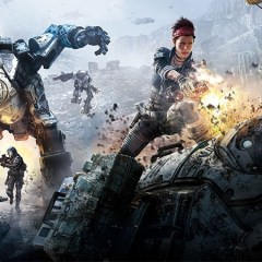 Titanfall 2 may feature grappling hooks