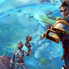 Project Spark is dead and has been removed from the Xbox Marketplace