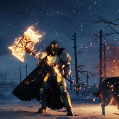 "Destiny's Rise of Iron is ""much more heroic and heraldic"""