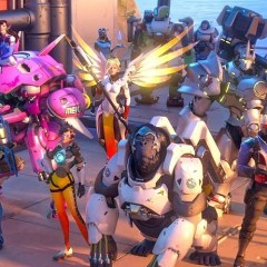 Which Overwatch characters could we see made playable in future?