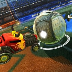 Rocket League is getting new loot and a trade-in system