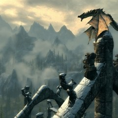 E3 2016 – FUS-ROH-HD! Skyrim is officially being remastered for current-gen