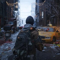 E3 2016 – The Division: Survival DLC revealed