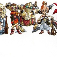 Fans aren't the only ones who would like to revisit Chrono Trigger