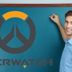 Do yourself a favour and pay attention to competitive Overwatch