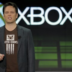 Phil Spencer's five best E3 T-shirts