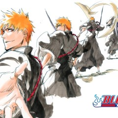 After 15 years, Bleach is finally coming to an end