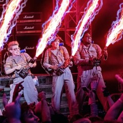 Sony's bad streak continues as Ghostbusters could lose the studio $50 million or more
