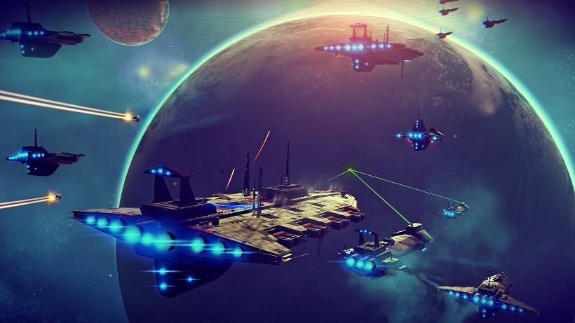No Man's Sky could be in serious legal trouble