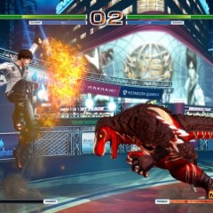 King of Fighters XIV demo out on July 19