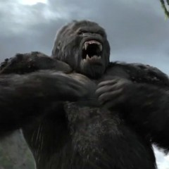 The cinematic evolution of King Kong over more than 80 years