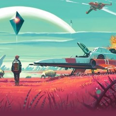 It finally happened – No Man's Sky has gone gold
