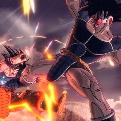 Bandai Namco is considering Dragon Ball Super content for Dragon Ball XenoVerse 2