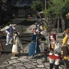 FFXIV: A Realm Reborn celebrates 6 million users with free game time for lapsed players