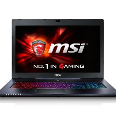 MSI GS72 6QE Stealth Pro review – A laptop that plays as hard as it works