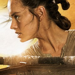 Latest Star Wars: Episode VIII rumour about Rey's origin is kind of crazy