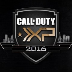 Reminder: we're off to COD XP, plus we're giving away Infinite Warfare and PS4 SCUF Infinity