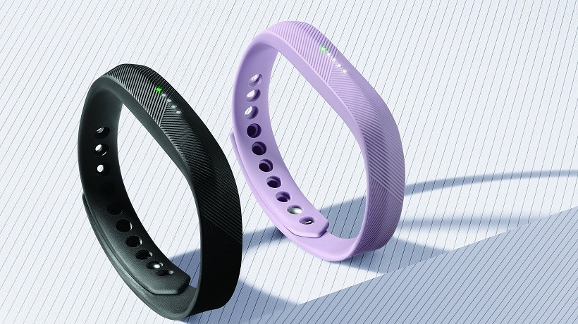 Slim Down In Style: Fit Bit's Charge 2 Unveiled