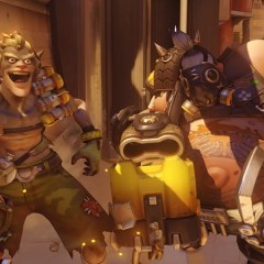 According to a datamine, Overwatch could have a free trial mode in future