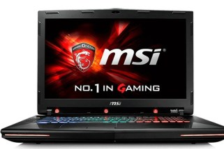 MSI GT72VR 6RE review – Tobii, or not Tobii