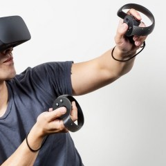 Oculus Touch is going to be really expensive