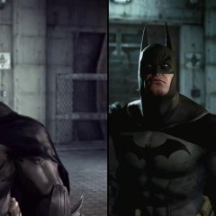 Batman: Return to Arkham has a new release date of October 18