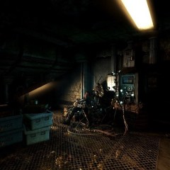 Science-fiction horror title SOMA has sold nearly half a million copies