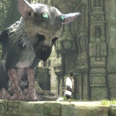 Surprise! The Last Guardian has been delayed to December