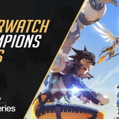 Orena's Season 2 of the Overwatch Championship Ladder brings welcomed changes