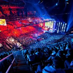 League of Legends moves to crowdfunding prize pools