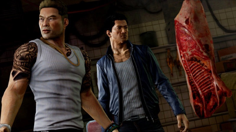 Sleeping Dogs developer United Front closes its doors