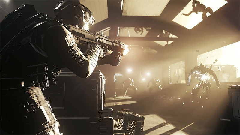 Call of Duty: Infinite Warfare will have a Permadeath Mode