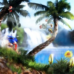 Beautiful Videogame Remakes – Awesome Wallpapers