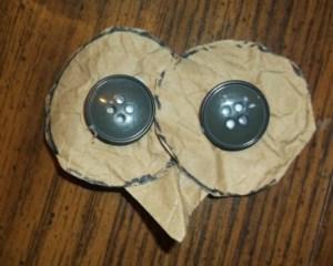 hootie owls-assemble eyes and beak