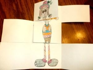 funny bunny 1
