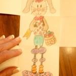 funny bunny 11a